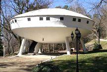 UFO's, ALIENS, & Spaceships / by Sherry Lee