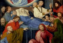 Hugo van der Goes  (1440-1482)