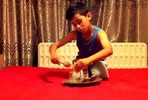 lemon and chilli challenge