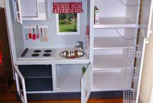 kuchyňka,šatna,obchod