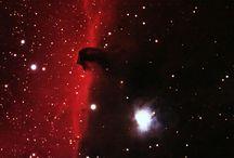 Astronomy  / by Rifah Nanjiba