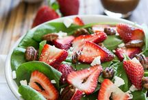 Virtual Salad Bar / Salads! ❤️❤️