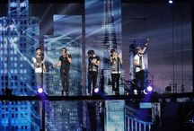 One Direction / love