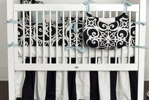 Bedding for Dalia  / by Stacy Salman