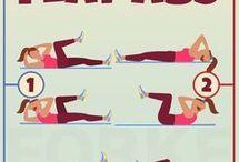 Zdravie fitnes