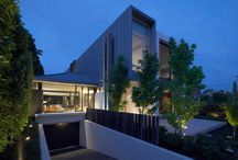 interiors n architecture / by camie lla