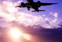 #aereo world / Io sono una ragazza che ama viaggiare , e con la parola aereo si può veramente dire viaggiare