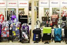 Wózki na zakupy Andersen / Niemiecka firma Andersen to najwyższa półka wśród wózków na zakupy - jakość nie mająca sobie równych. To jedyne wózki, których wszystkie elementy są wymienne! Możesz obejrzeć szeroką gamę modeli również w naszym sklepie stacjonarnym w Warszawie na Ursynowie