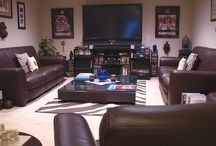 Man Cave / Real Estate / by George Lopez