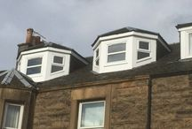 Loft Conversions / Loft conversions create lots of space in a home without moving. This saves you money!