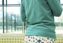 Women Sportwear - Padel Tenis SS 2016