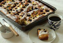 Very good cakes