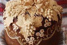 koláče kysnuté