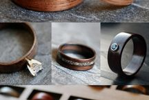 Misc ◘ Wood jewerly ◘