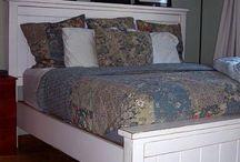 DIY Bedframe