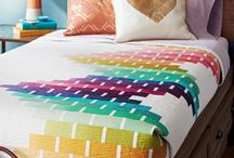 Quilting - Ombre