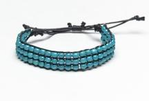 Bracelets / by Connie Schultz