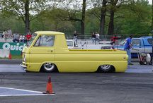65 Ford Econoline