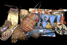 Beadwork / Native American Beadwork Antique and Contemporary