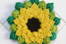 crochet and cnitting