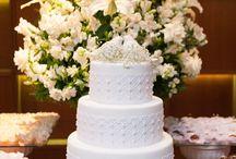 Casamento -bolos