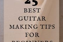 gitararske tipy
