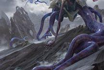 Legião - Urzoth Creatures
