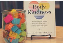 """Spiral Up! Body Kindness Advent / Celebrate all the goodness the holiday season has to offer. Follow the advent through December 27th for inspirations that """"spiral up"""" your holiday with food, fitness and feel-good emotions. Plus, get a taste for the Body Kindness philosophy along the way."""