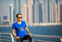 Dubai 2017 / I enjoyed a short break in Dubai in February 2017. Very pleasant temperatures and lots of new things to do and see. Visit my blog khllifestyle.com.