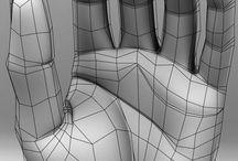 3D Modely