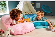 Kleinkind Zimmer / Möbel und Einrichtung für ein Kleinkind Zimmer.