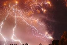 La natura e i suoi fenomeni / Paura e meraviglia...
