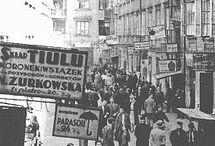 przedwojenni Żydzi w Warszawie