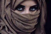Hijab & Niqab Girls
