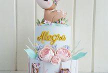 BIRTHDAY CAKES || INSPO
