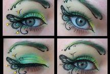 Hair and Makeup ideas / by Shasta Kearns Moore