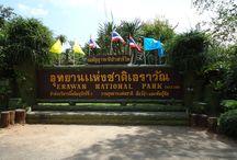 Erawan Nationalpark