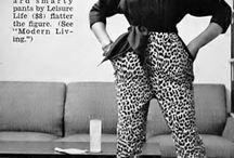 pants = style