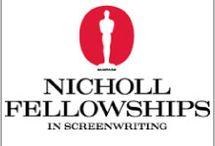 Screenwriting  / by Puja Mohindra