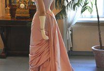 Costuming: Natural Form