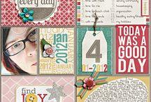 PROJECT LIFE / This is a board for all things Project Life and Project Life inspiration.  / by Dee Dee Walter