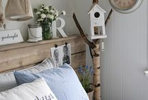 Idees per a l'habitació / Mira i inspirat