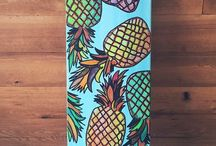 cool skate(and surf)boards