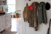 Mudroom / by Marcy Bolick