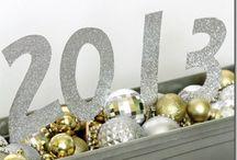 Happy New Year!  / by Jill Crider