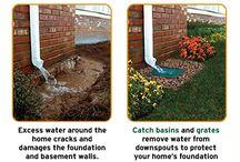Rain and Flood Management