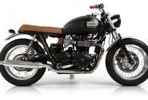 Triumph / Triumph Bonneville Custom