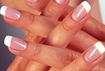 Nails / by Bron-Amber Johnson