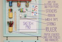 Crafts for kids - upcycle & parents hacks