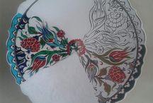 ceramica - pictura